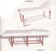 Massage / Wax Bed